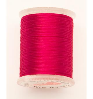 Lagartun French Silk Floss Fuschia