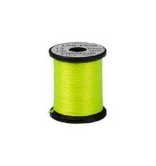 Uni Neon Fluo Floss - Chartreuse