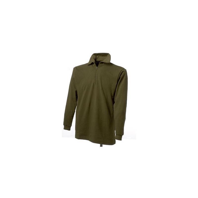 Bilde av Beaver Lake Feltskjorte Grønn L Tidløs Og Enkel Kvalitetsskjorte