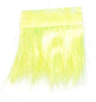 Fringe Wing - Fluor Yellow Veniard