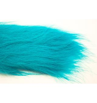 Craft Fur - Fluo Blue