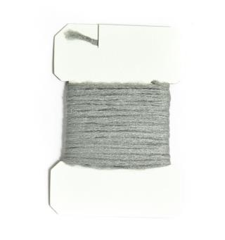 Polyyarn card - Grey