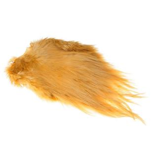 Whiting Spey Saddle - Medium Ginger Bronsegradering