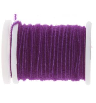 Microchenille - Purple Textreme