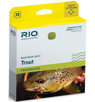 Rio Mainstream Trout Flyt/Synk3