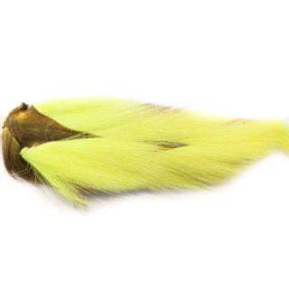 Bucktail Large - Fluo Yellow Wapsi