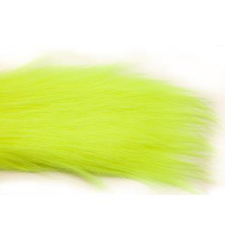 Craft Fur - Fluo Chartreuse