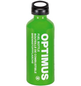 Optimus fuel bottle 0,6 Liter Med barnesikring