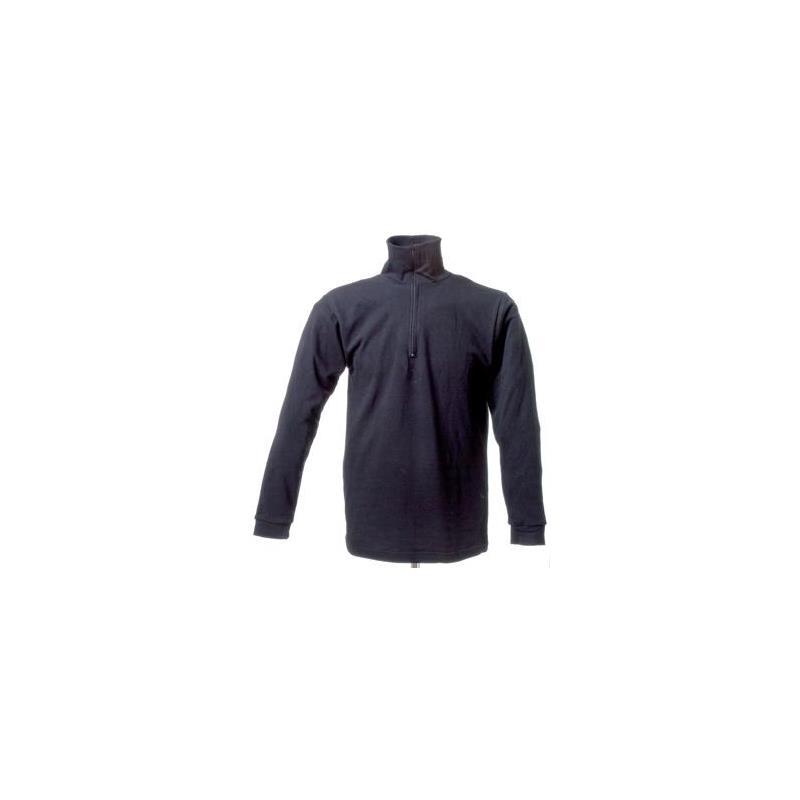 Bilde av Beaver Lake Feltskjorte Sort M Tidløs Og Enkel Kvalitetsskjorte