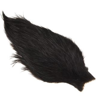 Whiting Spey Hen Cape - Black