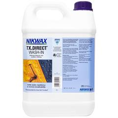 Nikwax TX. Direct Wash-in 5L Impregnering til Gore-Tex