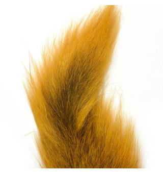 Bucktail Large - Ginger Wapsi