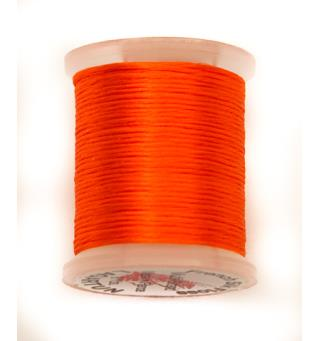 Lagartun French Silk Floss Orange
