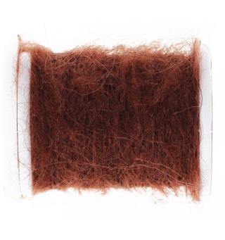 Mohair - Light Brown Textreme
