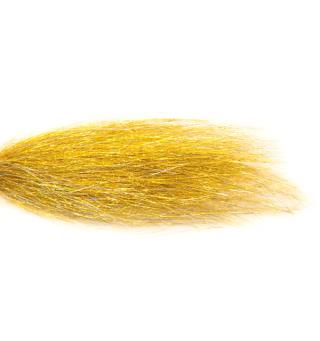 Angelhair - Gold Holo Larva Lace