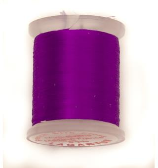 Lagartun French Silk Floss Purple