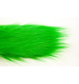 Craft Fur - Green