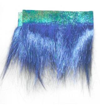 Fringe Wing - Dark Blue Veniard