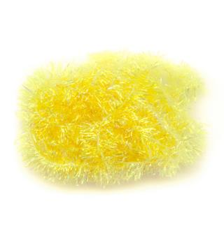 Cactus Chenille 15mm. - Yellow