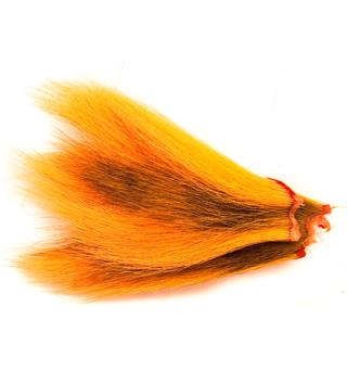 Bucktail piece - Fl. Orange Wapsi