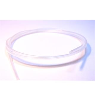 Eumer Plastic Tubing M Clear
