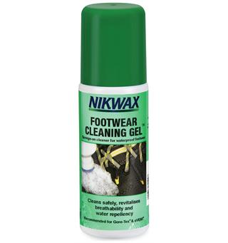Nikwax Footwear Cleaning Gel Skorens