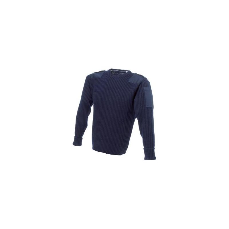 Bilde av Beaver Lake Natogenser Navy 3xl Natogenser I 100% Ull