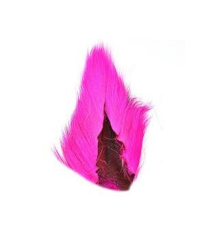 Bucktail Large - Fluo Pink Wapsi