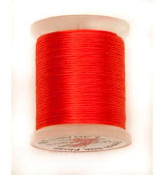 Lagartun French Silk Floss Red