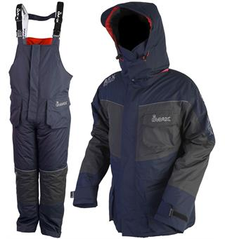 Imax ARX-20 Ice Thermo Suit 2-delt Varmedress