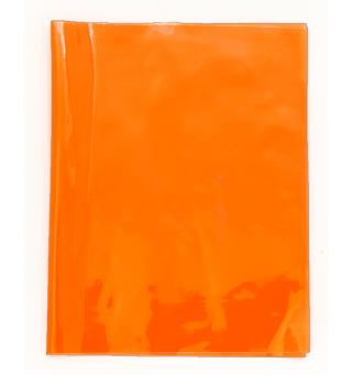 Edge Bright - Fluorescent Orange Veniard