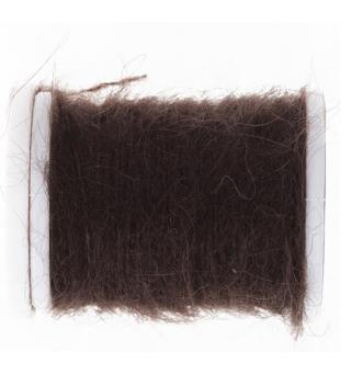 Mohair - Brown Textreme