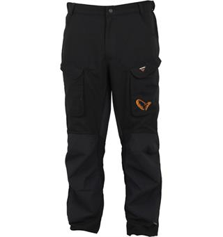 Savage Gear Xoom Trousers Sort Savage Gear bukse