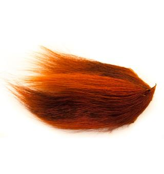 Bucktail piece - Burnt Orange Wapsi