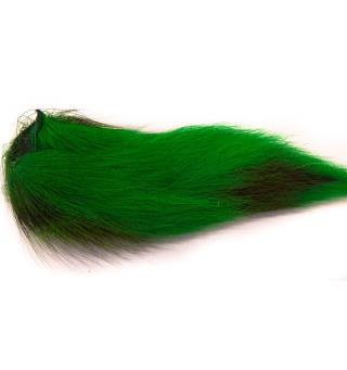 Bucktail Large - Green Wapsi