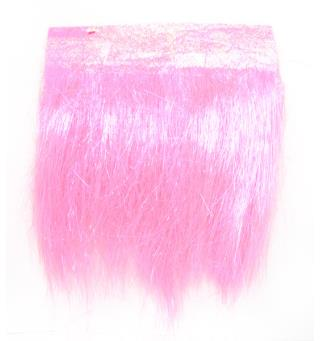 Fringe Wing - Light Pink Veniard