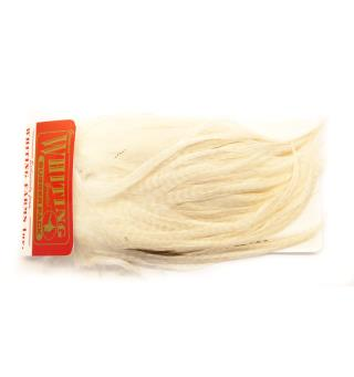 Whiting Bugger Pack - White