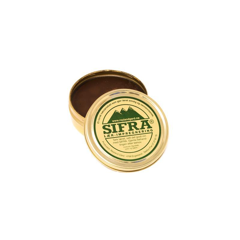 Bilde av Sifra Lær Impregnering Produkt Av Naturlige Råvarer!