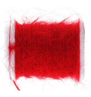 Mohair - Red Textreme