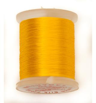 Lagartun French Silk Floss Marigold/Yellow