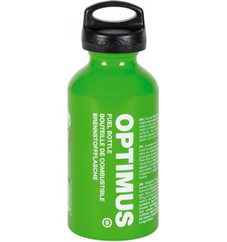 Optimus fuel bottle 0,4 Liter Med barnesikring