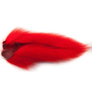 Bucktail Large - Red Wapsi