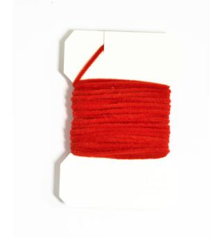 Ultra Chenille Micro - Red