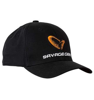 Savage Gear FlexFit Cap One Size Fits All