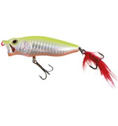 Poddy Popper II  Clown 128mm. Popper, flytende, 32g