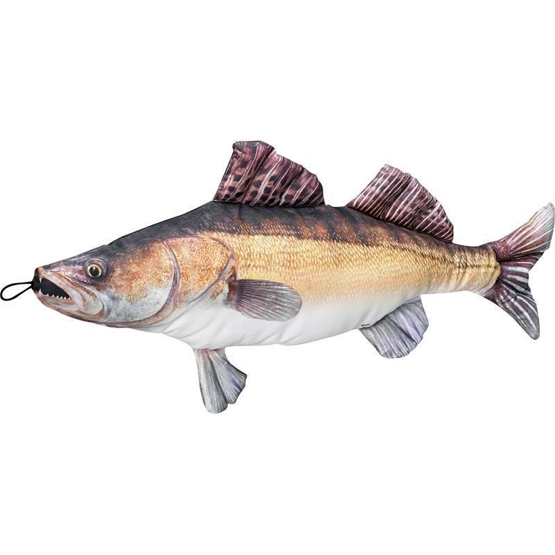 Fladen kosedyr Gjørs Herlige kosedyr for ekte fiskere