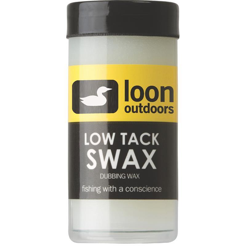 Loon Swax Low Tack Dubbingvoks