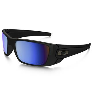 Oakley Fuel Cell Prizm Deep Water Polarized