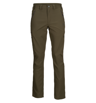 Seeland Outdoor Stretch Bukse 52 Pine Green