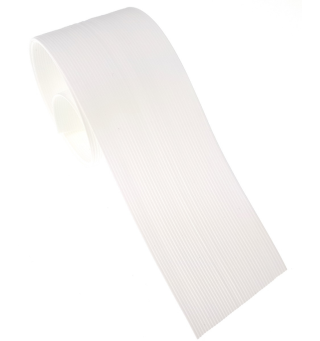 Futurefly Round Rubber Legs White